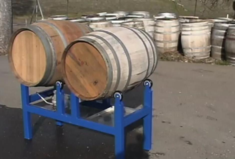 Wine & Food Sanitation Solutions