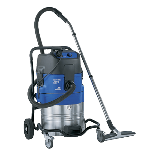 Ultimate Sump Pump Vacuum
