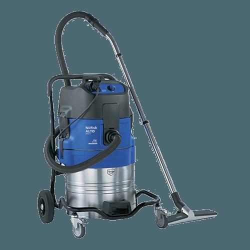 Ultimate Sump Pump Vacuum