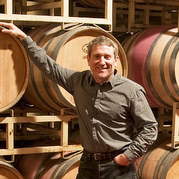 Pete Hedges, Winemaker