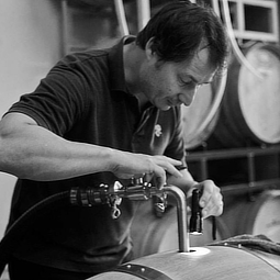 Yannick Rousseau, Associate Winemaker