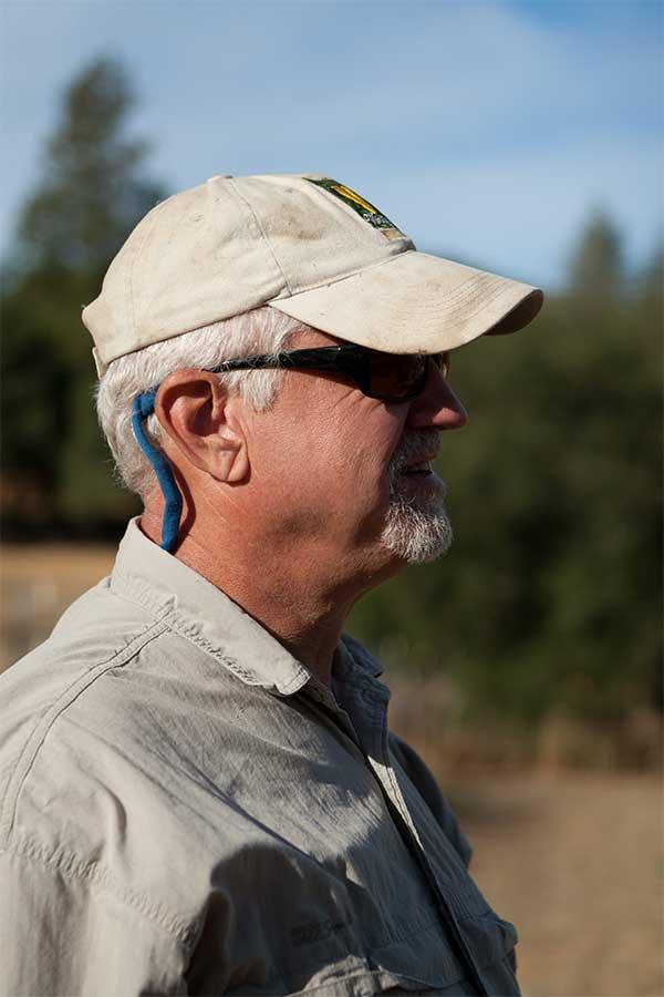 Steven Gaiser, Owner and Winemaker