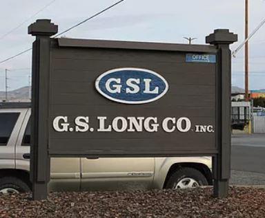 Robert Busch, Plant Manager G.S. Long Co.